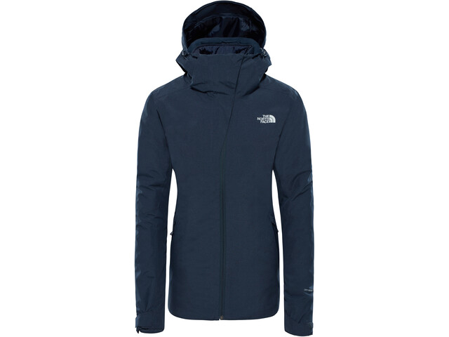 d08804a15 The North Face Inlux Triclimate Jacket Damen urban navy/urban navy